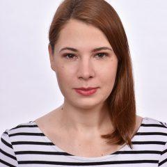 Ewa Dziardziel