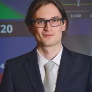 Maciej Gacki