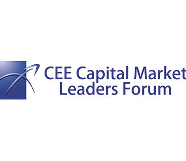 CEE Capital Market Leaders Forum – III edition