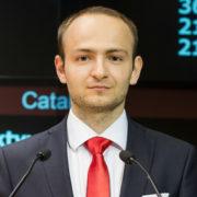 Daniel Hryckowian