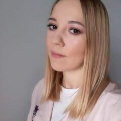 Angelika Cieśka